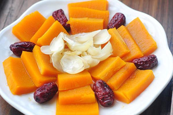 五种暖胃蔬菜,冬季饮食必备!