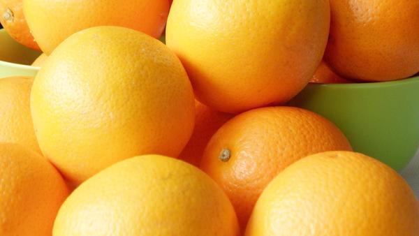 橙子和橘子哪个上火,橙子和橘子哪个营养高