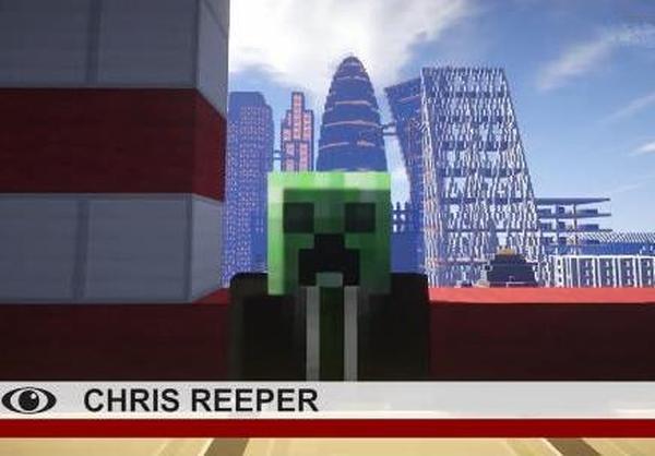 倫敦市長現身我的世界中力挺游戲產業