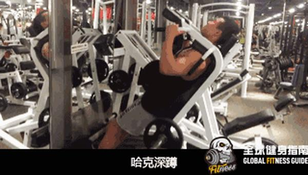 健身老司机 男人身体哪个部位会让90%女生无法抵抗