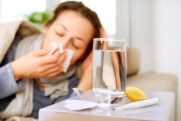 感冒的种类有哪些?