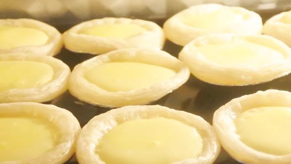 蛋挞液不过筛会怎样,蛋挞液怎么进行过筛