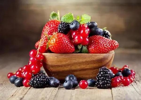 含叶酸的水果有哪些呢