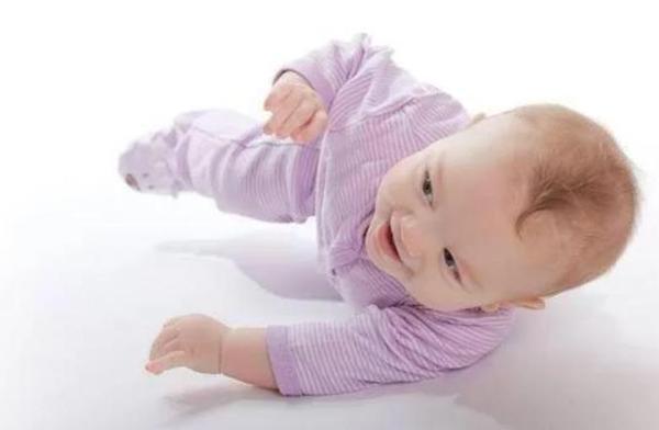 十个月左右的宝宝脑瘫症状有哪些?