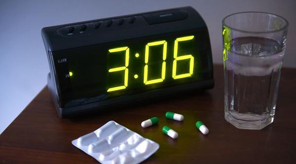 安眠药吃多了会怎么样,安眠药吃多少合适
