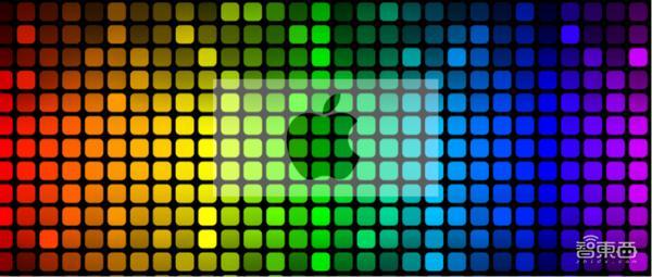 苹果或将全面升级iOS显示屏 2014年所有设备都会大幅改进