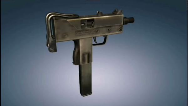 少女前线MAC-10冲锋枪公式与建造时间介绍