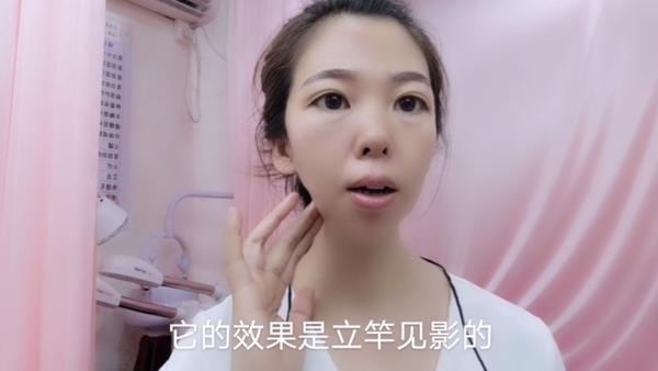 刮痧瘦脸要多久见效,怎么刮痧可以瘦脸
