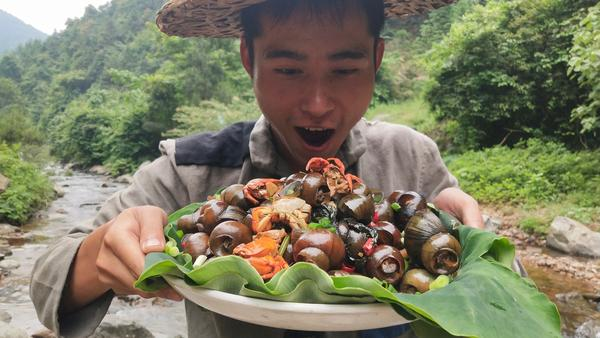 甘蔗和螃蟹能一起吃吗,甘蔗和螃蟹一起吃了会怎样
