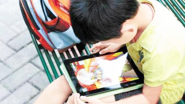 国外专家研究发现 玩网游可提高工作生活能力