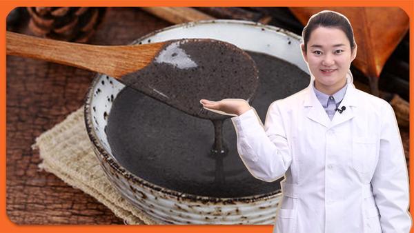 黑芝麻能熬粥吗,黑芝麻和什么熬粥最好