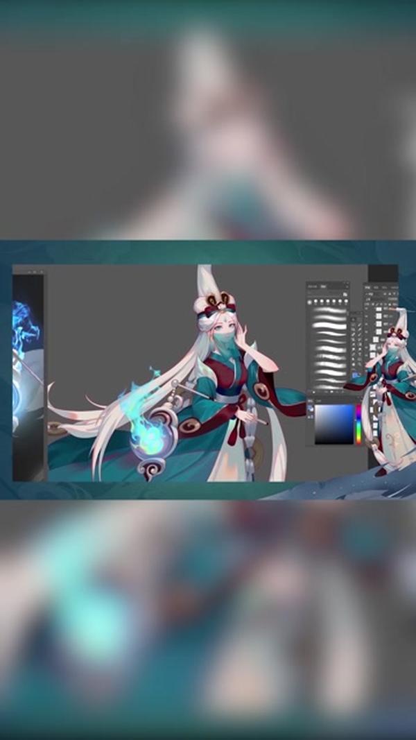 长安幻世绘水妖灵获取大全 水族妖灵强度排行表