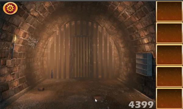 密室逃脫3第3關通關攻略