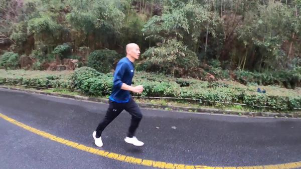 跑步後如何快速恢複,跑步後滿血複活的秘密
