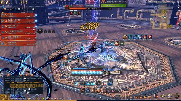 战斗吧剑灵海蛇补给基地三星通关技巧分享