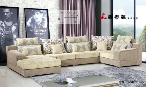 沙发款式特别多,今年流行这6款沙发你们别错过了... _手机搜狐网