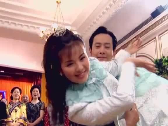 《原来就是你》:刘涛和叶童争夺一个男人,经典之作!看完还想看