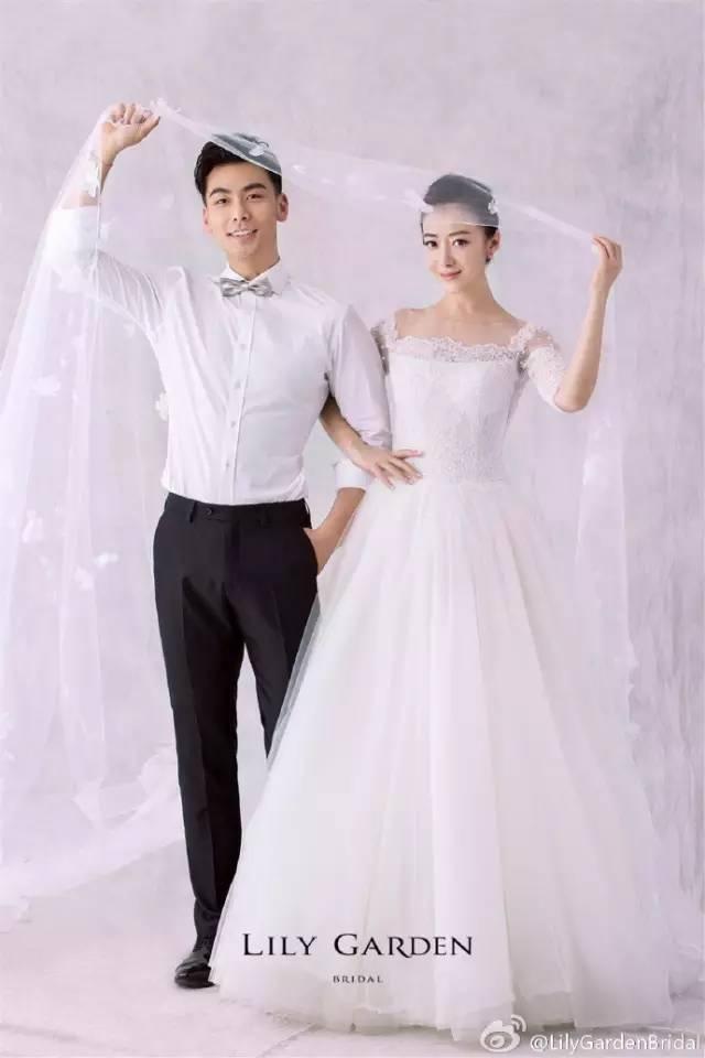 陈紫函甜蜜大婚,老公戴向宇屡次上榜,真是个好男人