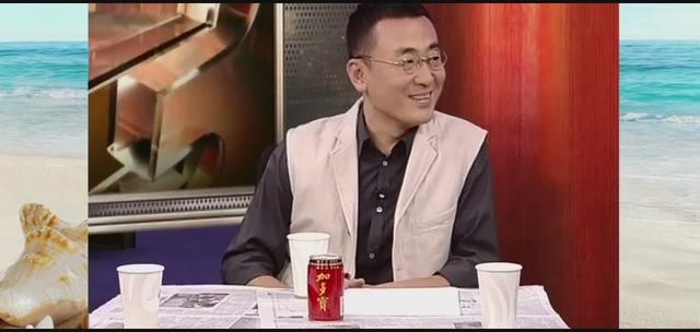 窦文涛老婆许戈辉