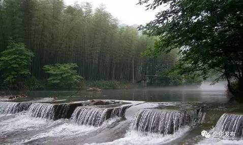 永康有个美丽的村叫大陈村,今天终于有幸来游玩,风景... _美篇