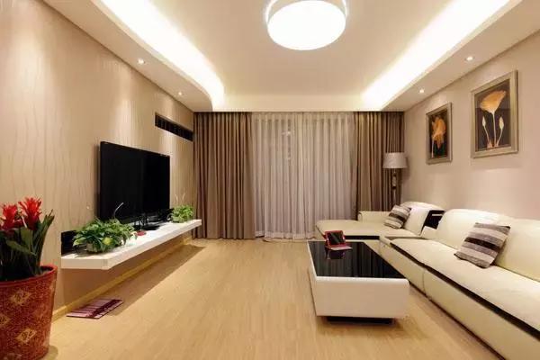 晒晒新家的装修,原木的暖色调非常的温馨居家,清新自然