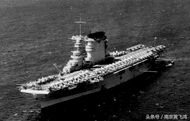 列克星顿级航空母舰图