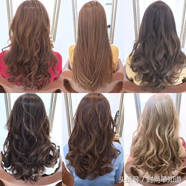 这36款简单易打理的长发 短发发型,你最爱那款呢?