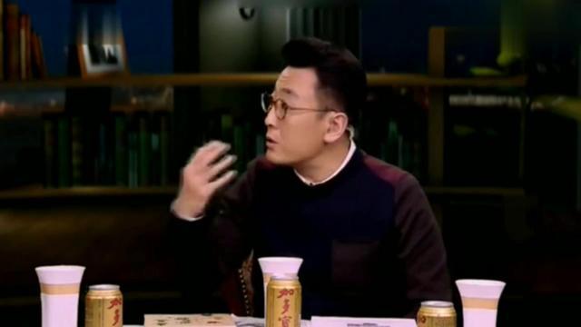 曾被2个香港女人辱骂?窦文涛怒了:你们不看看自己什么模样!