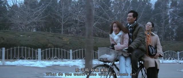 父亲带女儿骑行环游中国,父亲:只要你不喊停,爸爸会一直带你走