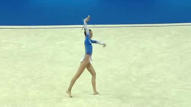 艺术体操世锦赛