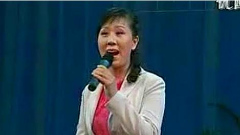 宇文凤娟唱晋剧《游西湖》嗓子杠杠滴 听着真是味 过瘾!
