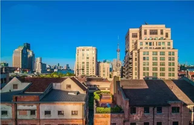 上海最美的地方在哪里?100个人心中有100个上海之美!