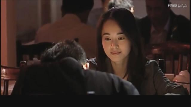 """《天道》左小青最后企图用""""美色""""征服王志文,这对白堪称经典"""
