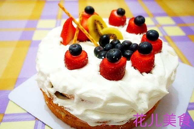 情人节心机小蛋糕