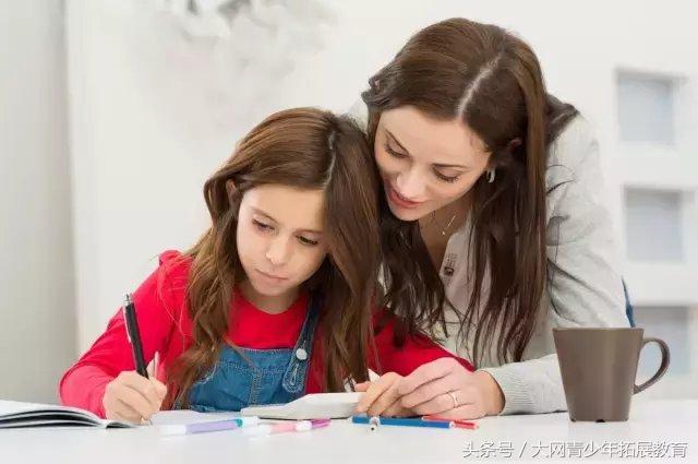 青少年教育最重要的3点!让每个孩子都能茁壮成长!