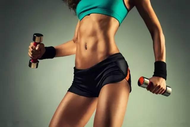 健身器材不会用?往下看,最全的健身房器材使用方法图解... _三联
