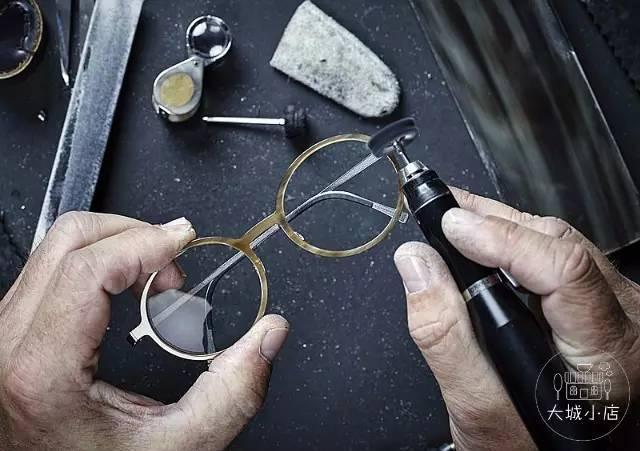 lindberg眼镜中国官网,戴上这样一副眼镜去喝碗豆浆