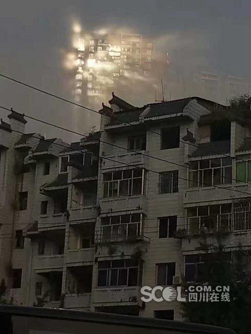 海市蜃楼光临南京?只是看起来像(图)_手机网易网