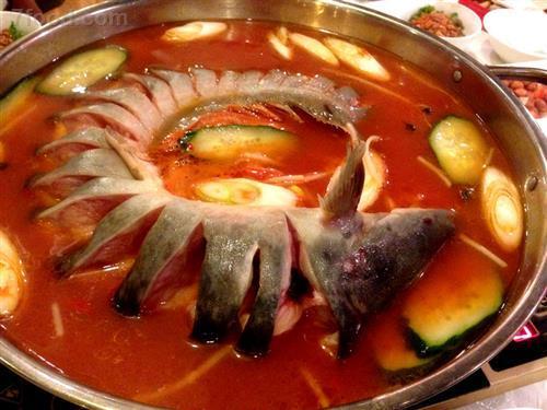 广西乐和饮食有限公司特色酸汤鱼配方大公开第十篇