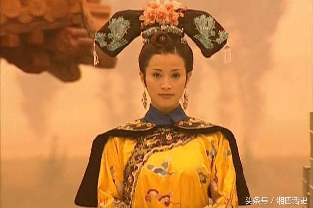 孟古是皇太极,她是开国第一后皇太极生母,被努尔哈赤宠爱15年!