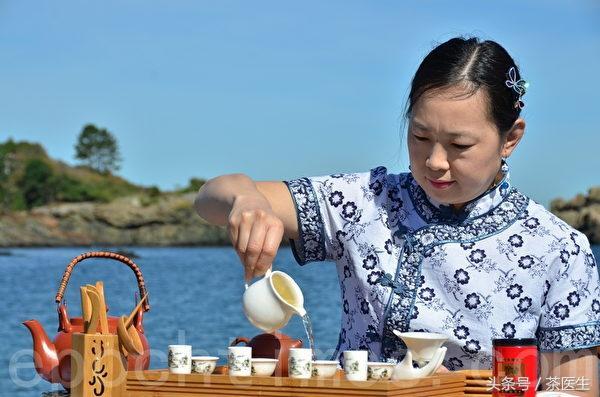中国功夫茶艺