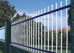 铁艺围栏制作加工