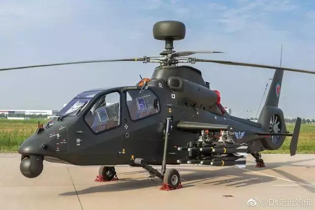 直升机简笔画大全
