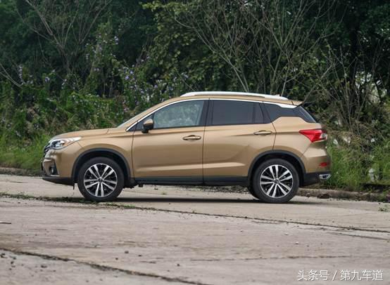 【图】传祺GS4平价销售8.98万起 欢迎垂询_汽车之家