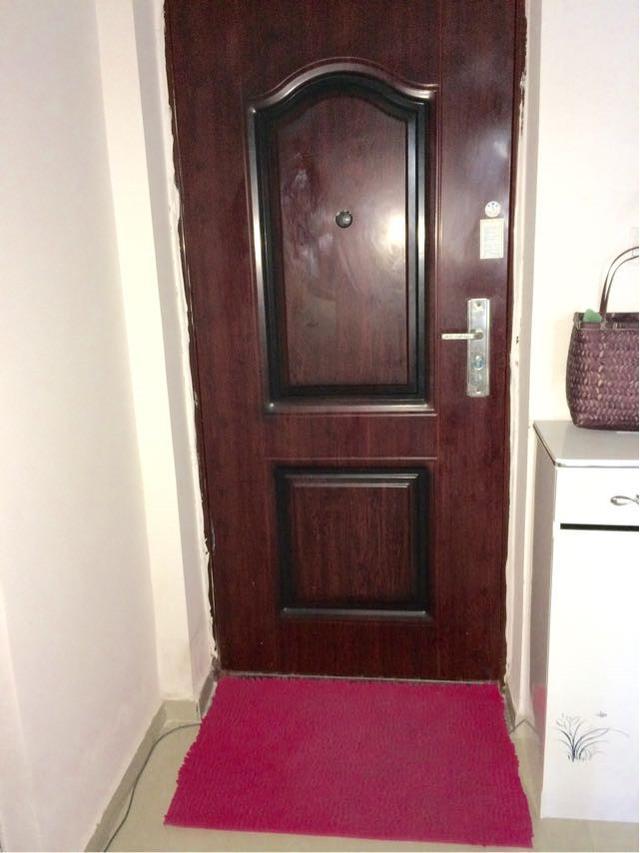 公租房40平米一室一厅户型图大全 - 装修户... - 户型图设计方案