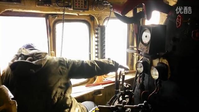 我国铁路前进型蒸汽机车主要结构特点