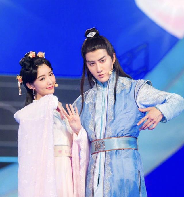 陈翔节目之中透露和毛晓彤分手原因,网友知道后表示太可惜