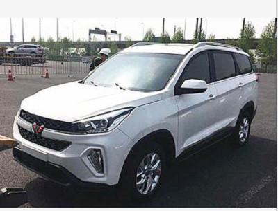 首批五菱宏光S3抵达全国4S店,仅售6万吉利哈弗敢不敢战?