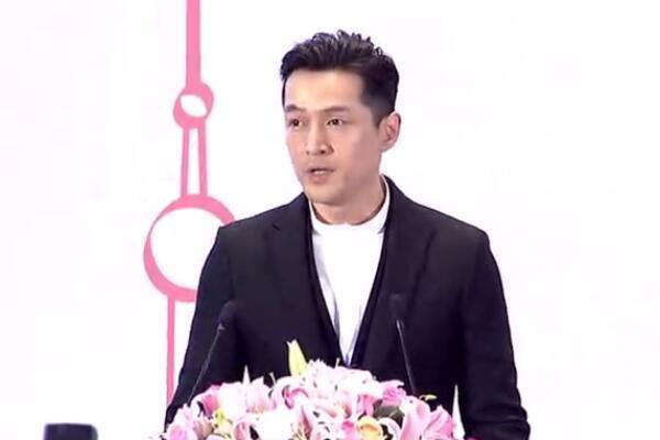 """出席第十二届上海国际乳腺癌论坛!胡歌将作为""""爱心大使"""""""