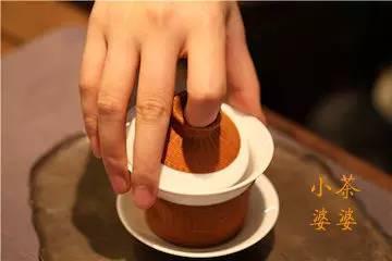 茶道茶具使用图解
